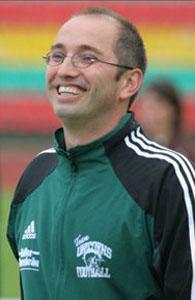 Siegfried Gehrke