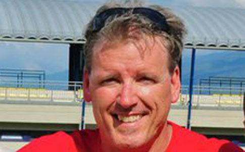 Phil Hickey