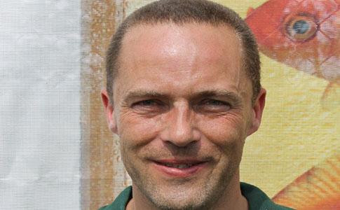 Ralf Kleinmann